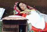 Vợ tài xế bỏ mặc sản phụ giữa đường, con tử vong: 'Chồng tôi run quá'