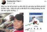 Bị nhầm là tài xế bỏ rơi sản phụ ở Bình Phước, 9X bị dân mạng chửi bới