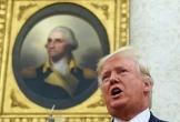 Ông Trump nói phải 'xử' Trung Quốc cho dù kinh tế Mỹ có thiệt hại