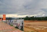 Dự án KĐT Nam Phố Châu, Hà Tĩnh: Chưa hoàn thiện pháp lý đã nhộn nhịp mua bán