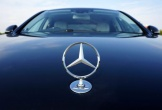 Chấn động thông tin Mercedes-Benz cài đặt thiết bị theo dõi vào xe bán ra thị trường