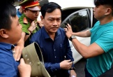 Bị cáo Nguyễn Hữu Linh bị phạt 18 tháng tù giam