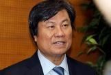 Kỷ luật cảnh cáo nguyên Phó Chủ nhiệm Văn phòng Chính phủ Phạm Viết Muôn