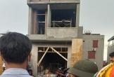 Thi công trần thạch cao, 2 người chết nghi bị điện giật ở Bắc Ninh