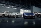 Lexus vượt mặt Mercedes, BMW, Audi, Honda, trở thành mẫu xe được ưa chuộng nhất ở Mỹ