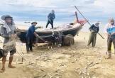 Hà Tĩnh: Ngư dân liên tục trúng đậm nhiều mẻ cá lớn trên vùng bãi ngang