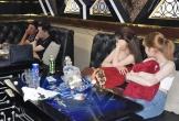 26 nam nữ thác loạn trong phòng karaoke lúc rạng sáng