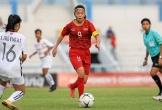 Đội tuyển nữ Việt Nam vào chung kết giải Đông Nam Á 2019