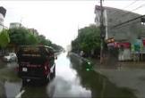 Clip: Xe Limousine đi nhanh cố tình phanh gấp gây tai nạn