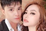 Linh Chi, Lâm Vinh Hải đăng ký kết hôn