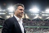 HLV đầu tiên bị 'trảm' ở vòng loại World Cup 2022 khu vực châu Á