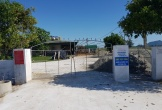 Trại lợn của HTX Tân Trường Sinh xả thải gây ô nhiễm: Cảnh sát Môi trường vào cuộc