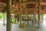 Khám phá ngôi đình cổ 300 năm tuổi ở xứ Nghệ được dựng chỉ trong 1 đêm
