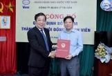 Điều động Chủ tịch Nhà máy in tiền Quốc gia sang Công ty xử lý nợ VAMC