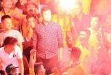 Đốt pháo sáng: Triệu tập loạt nghi can quê Nam Định