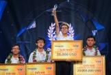 Nhà vô địch Olympia 2019: Tôi sẽ trở về Việt Nam sau khi du học