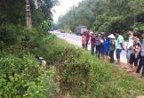 Đi chợ lúc rạng sáng, người đàn ông lao xe máy suống hố sâu thiệt mạng ở Hà Tĩnh