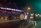 Hà Tĩnh: Va chạm với xe đầu kéo, 1 người tử vong tại chỗ