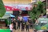 Cảnh sát bao vây, bắt 2 'sếp' của Công ty Alibaba