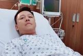 Tuấn Hưng tiết lộ bị hở van tim, chia sẻ tình trạng sức khỏe hiện tại