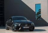 Mercedes-AMG GT 4-Door sẽ là một trong những chiếc sedan mạnh nhất