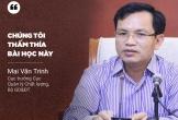 Những phát ngôn đáng chú ý vụ bê bối sửa điểm thi THPT ở Hà Giang