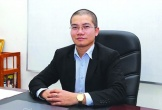 Chân dung Chủ tịch Công ty địa ốc Alibaba Nguyễn Thái Luyện