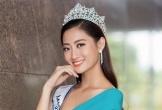 Hoa hậu Lương Thùy Linh: 'Tôi không hề mờ nhạt, khó lẫn với ai'