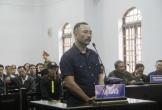 """Trùm gỗ lậu Phượng """"râu"""" lãnh án 8 năm 6 tháng tù"""