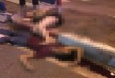 Ô tô tông xe máy chở 3 đi ngược chiều, 1 người tử vong