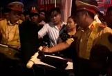 Chủ nhiệm UB Kiểm tra ở Hà Tĩnh có hơi men, gây tai nạn nghiêm trọng