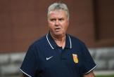 HLV Guus Hiddink bị Trung Quốc sa thải vì thua thầy Park