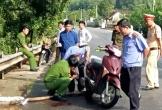 Hà Tĩnh: Gặp nạn lúc mưa to, một cô giáo tiểu học tử vong