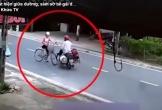 'Yêu râu xanh' chặn xe sàm sỡ bé gái giữa đường ở Nam Định
