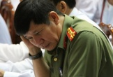 Đại tá Huỳnh Tiến Mạnh vẫn đến cơ quan làm việc
