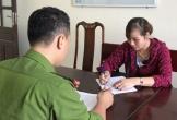 """Hà Tĩnh: Bắt bà chủ gara ô tô hoạt động tín dụng """"đen"""""""