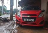 Phát hiện cồn trong máu cán bộ công an lái xe tông chết người