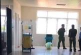 Phát hiện thi thể trẻ sơ sinh trong thùng rác bệnh viện