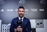 Vượt Ronaldo, Messi lập thành tích chưa từng có trong lịch sử