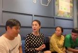 Lâm Khánh Chi báo công an, tìm gặp người tố mình chiếm đoạt 150 triệu