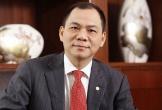 Tỷ phú Phạm Nhật Vượng đấu trận mới với Grab, tín hiệu tới Alibaba - Trung Quốc