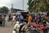 Người đàn ông gục chết bất thường trên xe máy dừng bên đường