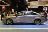 'Đập hộp' Toyota Corolla Altis 2020 hoàn toàn mới, nhiều nâng cấp