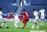 Video: Cận cảnh tình huống VAR từ chối quả phạt 11m cho U23 Việt Nam