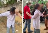 Nhóm phụ huynh vây đánh, chửi xối xả một nữ sinh giữa đường khiến cộng đồng mạng
