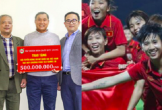Lùm xùm công ty Đức Giang hứa thưởng 500 triệu đồng: Không có sự tôn trọng VFF, chỉ hứa cho vui?