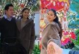 Lộ diện chân dung chồng sắp cưới của Hoa hậu Phạm Hương?