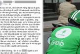 Nhẹ dạ để tài xế GrabBike ship số tiền hơn 23 triệu đồng, nữ khách hàng hoang mang cầu cứu cộng đồng mạng khi bị tài xế ôm tiền rồi... cắt luôn liên lạc