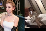 Nữ DJ Ukraine nổi tiếng ở Hà Nội bức xúc vì bị đồn lộ clip nhạy cảm