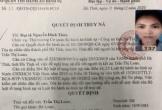Hà Tĩnh: Truy nã đối tượng mua bán trái phép chất ma túy